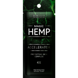 Крем для загара Magic Hemp  15 мл Sun Luxe Сан Люкс