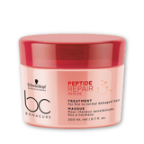 BC Peptide Repair Rescue Маска 200 мл Schwarzkopf Шварцкопф